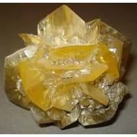 Super Seven Crystals